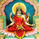 Bhuvensshari-Devi