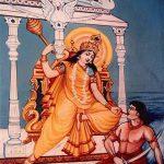 Boglamukhi-Devi